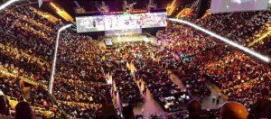 custom convention management system