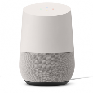 voice and iot