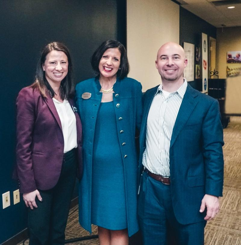 Meg Chamblee Moderates Q&A with Brookdale Senior Living CEO