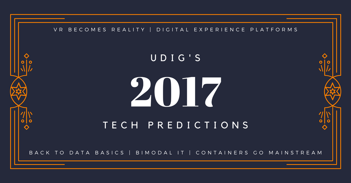 tech predictions